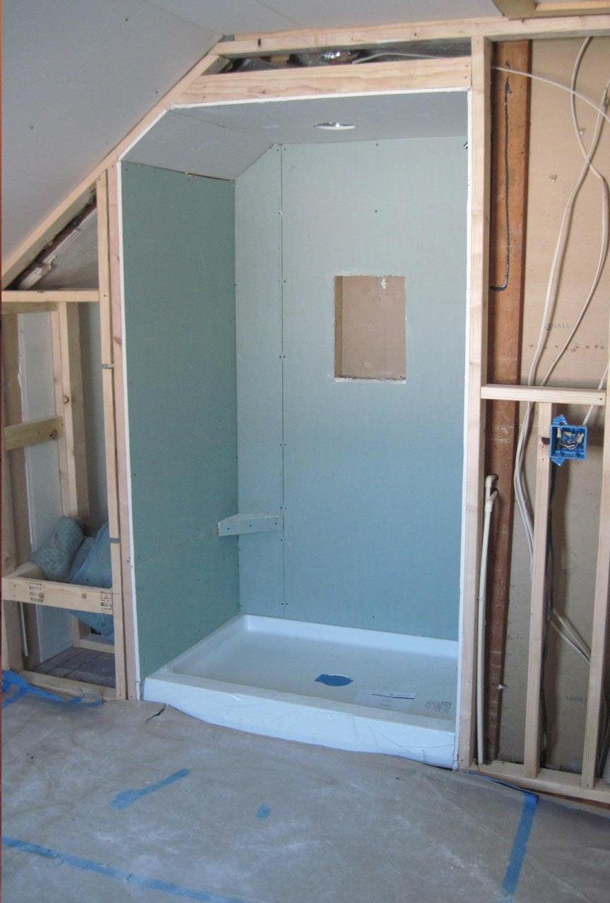Bathroom Addition 28 Images Alexi Bebezas Master Suite Bath Addition Garage A Bathroom